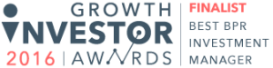 GIA 2016 Finalist - Best BPR Investment Manager